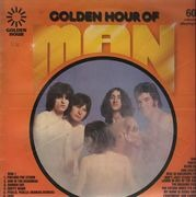 LP - Man - Golden Hour Of Man