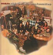 Double LP - Man - Rhinos, Winos, And Lunatics