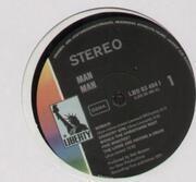 LP - Man - Man - Original German Gatefold