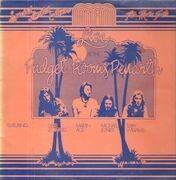 LP - Man - Live at the Padget Rooms, Penarth - OG UK