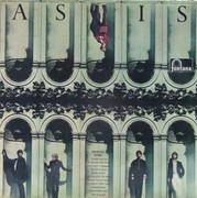 LP - Manfred Mann - As Is