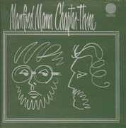LP - Manfred Mann Chapter Three - Manfred Mann Chapter Three - Original 1st UK, Vertigo Swirl
