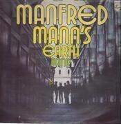LP - Manfred Mann's Earth Band - Manfred Mann's Earth Band - UK Original