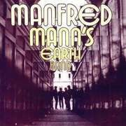 CD - Manfred Mann's Earth Band - Manfred Mann's Earth Band - =Remaster