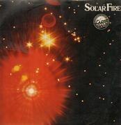 LP - Manfred Mann's Earth Band - Solar Fire - Gatefold
