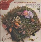 LP - Manfred Mann's Earth Band - The Good Earth