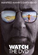 DVD - Manfred Mann's Earth Band - Watch The DVD - Still Sealed