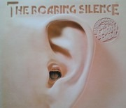 LP - Manfred Mann's Earth Band - The Roaring Silence - Winchester Pressing