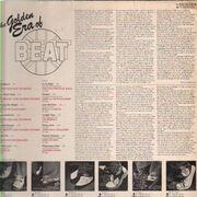 LP - Manfred Mann, The Federals,... - The Golden Era Of Beat