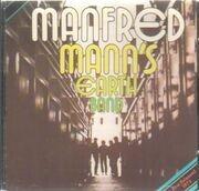 CD - Manfred Mann's Earth Band - Manfred Mann's Earth Band