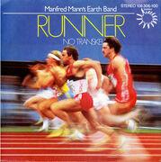 7'' - Manfred Mann's Earth Band - Runner
