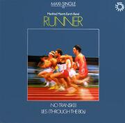 12'' - Manfred Mann's Earth Band - Runner