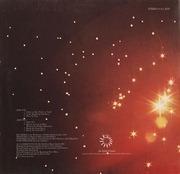 LP - Manfred Mann's Earthband, Manfred Mann's Earth Band - Solar Fire
