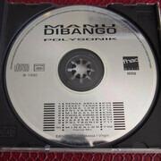 CD - Manu Dibango - Polysoniʞ