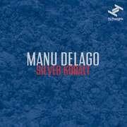 LP & MP3 - Manu Delago - Silver Kobalt (LP+MP3) - WORKED W/ BJORK, ANOUSHKA SHANKAR, INCL. DOWNLOAD