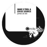 12inch Vinyl Single - Marc O'Tool & Criss Source - James At Last