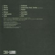 Double LP - Marcel Dettmann - Dettmann II