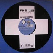 12'' - Marc Et Claude - I Need Your Lovin' (Like The Sunshine)