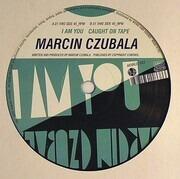 12inch Vinyl Single - Marcin Czubala - I Am You
