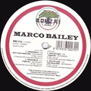 12'' - Marco Bailey - Sweetbox