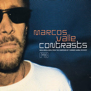 CD - Marcos Valle - Contrasts