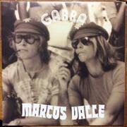 CD - Marcos Valle - Garra - Digipak