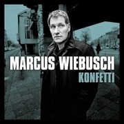 CD - Marcus Wiebusch - Konfetti