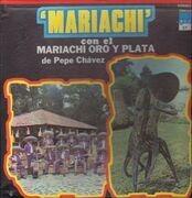 LP-Box - Mariachi Oro y Plata - Mariachi
