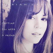 2 x 12'' - Mariah Carey - Anytime You Need A Friend