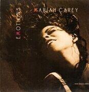 12'' - Mariah Carey - Emotions