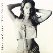 2 x 12'' - Mariah Carey - I Still Believe