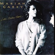 7inch Vinyl Single - Mariah Carey - Love Takes Time