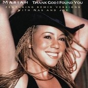 12'' - Mariah Carey - Thank God I Found You