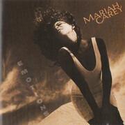 CD - Mariah Carey - Emotions