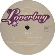 12inch Vinyl Single - Mariah Carey - Loverboy - still sealed