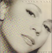 LP - Mariah Carey - Music Box