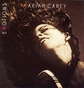7'' - Mariah Carey - Emotions