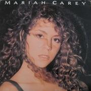 LP - Mariah Carey - Mariah Carey