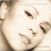 CD - Mariah Carey - Music Box