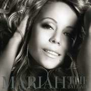 CD - Mariah Carey - The Ballads