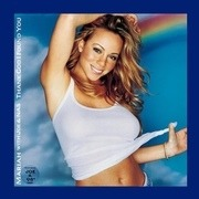 12'' - Mariah Carey With Joe & Nas - Thank God I Found You
