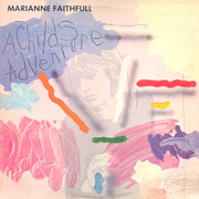 LP - Marianne Faithfull - A Child's Adventure