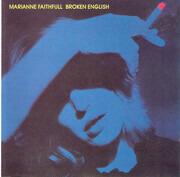 CD - Marianne Faithfull - Broken English