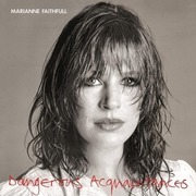 LP - Marianne Faithfull - Dangerous Acquaintances - 180 GRAM AUDIOPHILE PRESSING