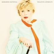 LP & MP3 - Marianne Faithfull - Negative Capability - Download