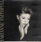 LP - Marianne Faithful - Strange Weather