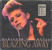 CD - Marianne Faithfull - Blazing Away