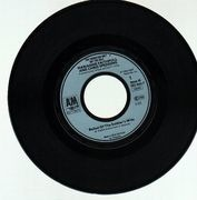 7'' - Marianne Faithfull And Chris Spedding / Tom Waits - Ballad Of The Soldier's Wife / What Keeps Mankind Alive?