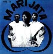 LP - Marijata - This Is Marijata