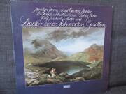 LP - Mahler / Horne / Mehta - Lieder Eines Fahrenden Gesellen